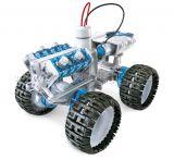 Monstertruck mit ökologischem Salzwasserantrieb, Bausatz