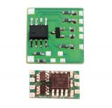 Module for control of siren and blue lights for remote control