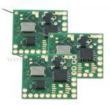 3er Set 2.4GHz Empfänger RX43D, DSM2 und DSMX