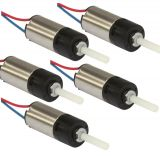 Micro planetary gear G5, set of 5