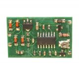 Speed controller PWM